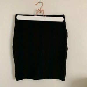 2/$15 ✨ Forever 21 / Bodycon Skirt